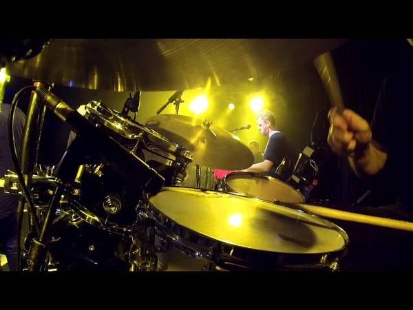 Reinhold Bilgeri - PLAY THAT FUNKY MUSIC - LETS DANCE 2014