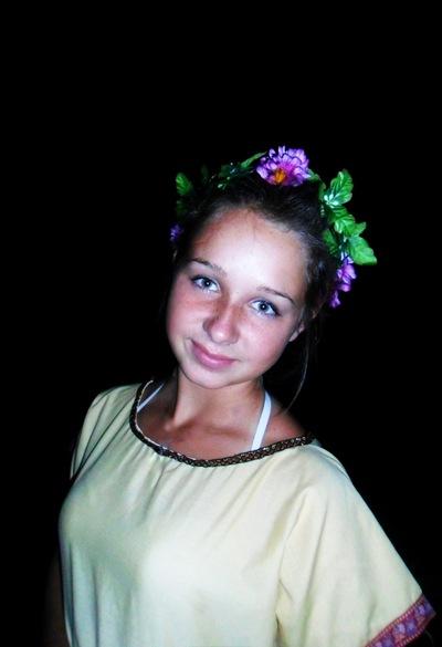Инна Шалыгина, 26 сентября 1996, Кировоград, id98754237