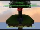 SkyBlock №1 | Начало сезона по выживанию на сервере СБ ( СкайБлок )