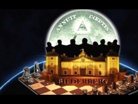 CLUB BILDERBERG - feat. Majin Rap HC (RAP contro NWO KILLUMINATI)