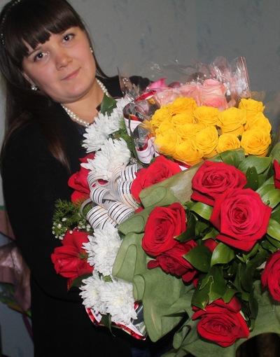 Анастасия Симашева, 15 декабря 1989, Николаев, id33513532