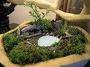 Миниатюрные сады - очередной милый японский тренд