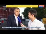 Артем Дзюба о реакции Путина сменить коньки на бутсы