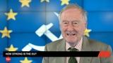 Интервью ЕС - современный коммунизм