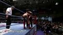 Kento Miyahara vs Naomichi Marufuji AJPW Champion Carnival 2018 Tag 15