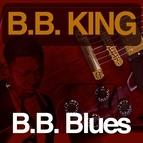 B.B. King альбом B.B. Blues