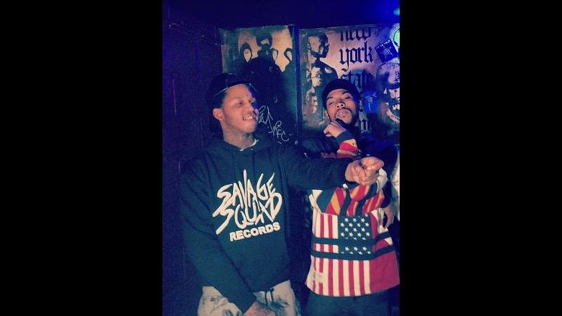Fredo Santana X Gleesh - Front Street (prod. 808 Mafia)