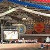 Дворец Легкой Атлетики Самара