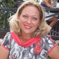 Светлана Озерова