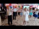 Данилка Танцует вальс со своей невестой! Любовь у них 😂😂👫💝, Очень здорово! Мой мальчик любимый!