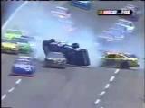 Motorsport Flips,Rollovers and Airbournes Pt.1