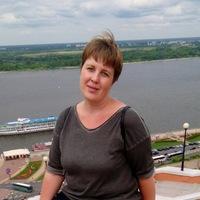 Аватар Елены Силуяновой