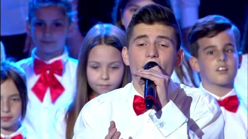 Probudi se anđele - Relja Ćetković