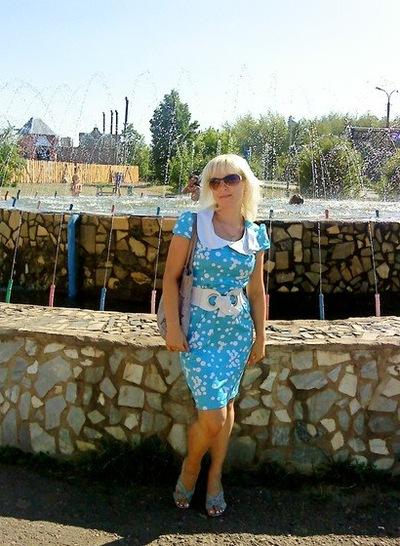 Ольга Барышева, Тюльган, id93386381