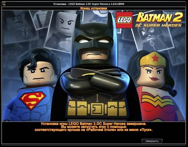 скачать игру batman: the telltale series episode 1-5