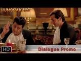 Humshakals Dialogue Promo: Big B and Dilip Kumar in Humshakals? | Saif, Riteish