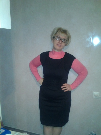 Vera Ahmetova, 18 июня 1964, Киев, id17696189