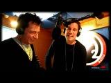 DJ Antoine Radio M2O, Milano (Italy) WED 27.03.13