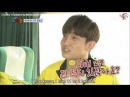 Eng Subs 130521 CKOTB Changmin Cut My son looks handsome when he's losing too