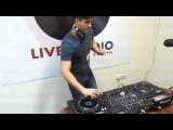 Livestudio 98 3fm@Timer Broadcasting LIVE on Justin tv 6,02,14
