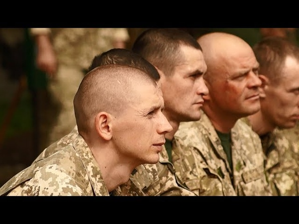 Українська пісня на передовій