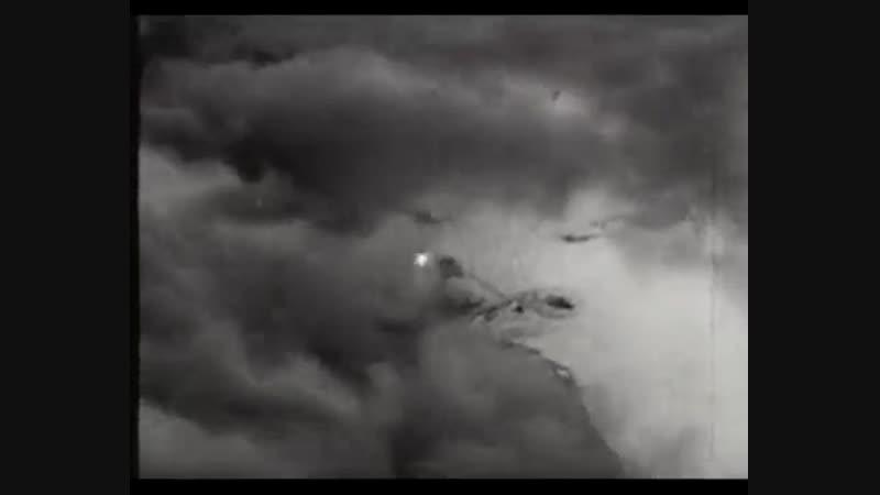 бомбардировка линкора Тирпиц и его гибель,1944г