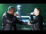 Eminem live at Wembley Stadium 11th July 2014 part Three Dr Dre