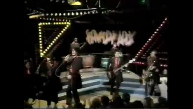 Showaddywaddy Video Collection 1975 - 1981