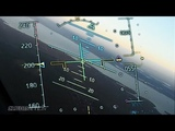 Airbus A321 - Departure from Barcelona (ENG sub)