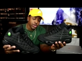 NO HYPE! Black Cat Air Jordan 13 On-Feet Review