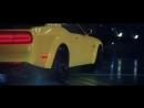 Изгнание демона из Dodge Challenger SRT Demon