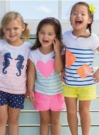 Дитячий одяг з США(Carters dc5026a233234