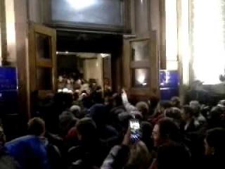07.04 Харьков. Хунта зачистила ОГА