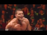 Tyson Kidd vs Daniel Bryan - Saturday Morning Slam 10-20-12