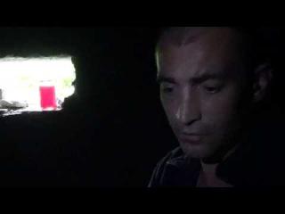 СЛЁЗЫ РОДИНЫ (2014). Славянск июль. Люди в подвалах.