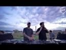 Deep House presents: Tale Of Us @ Paris-Charles de Gaulle Airport for Cercle [DJ Live Set HD 1080]