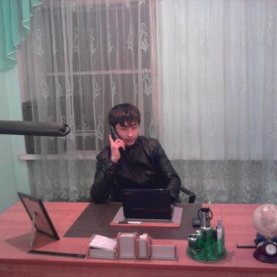 Думан Абдуллин, 5 февраля 1991, Дмитриев-Льговский, id201846535