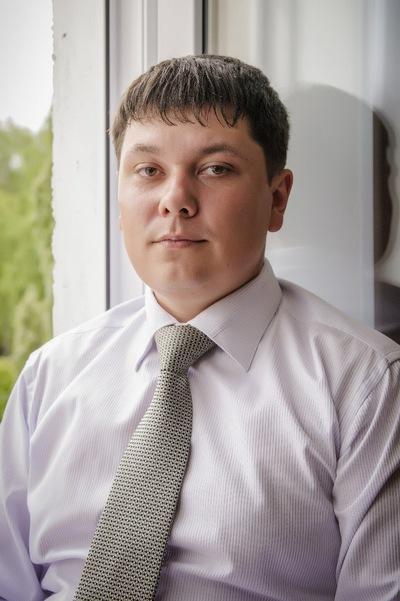 Александр Недопекин, 31 января 1988, Йошкар-Ола, id191938882