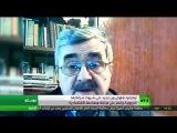 Комментарий Н. Ивченко для телеканала Russia Today
