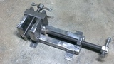 Amazing HOMEMADE AND CUSTOM BEARING REMOVER &amp PULLER