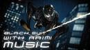 Spider-Man (PS4) Black Raimi Suit Music