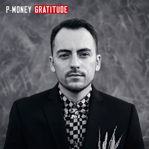 P Money альбом Gratitude (Instrumental)