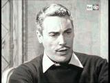 Mario Del Monaco - Il tenore in Rolls Royce - TV7 1965 - video 2 di 2