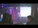 Свободный микрофон 14.04.2018 г. в Борбаре. Севостьянов Евгений «Ла итальано»