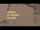 Louis Vuitton Travel Book Rome by Miles Hyman