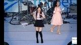 수지 (SUZY)연세대 응원단 분들과 함께 (연세여 사랑한다), 아카라카 축제[4K 직캠]@180519 &