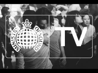 Zirax - Murder Rap (Original Mix) (Ministry of Sound TV)