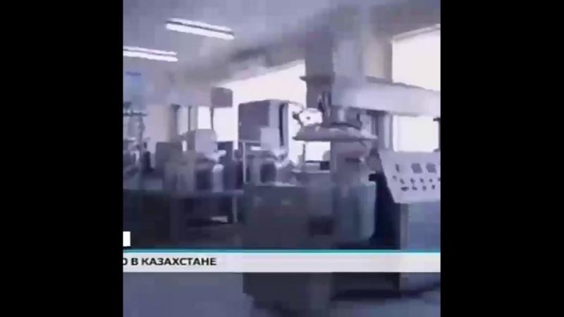 📺NEWS📺 . Очередной новостной репортаж телеканала @altaitvkz о компании  gtimecorporation  в городе  Усть- Каменогорске. ———————