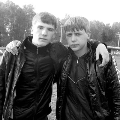 Андрей Морозов, 23 июня 1996, Тайшет, id101708017