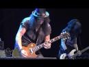 Slash ft.Myles Kennedy The Conspirators - Anastasia ¦ Live in Sydney